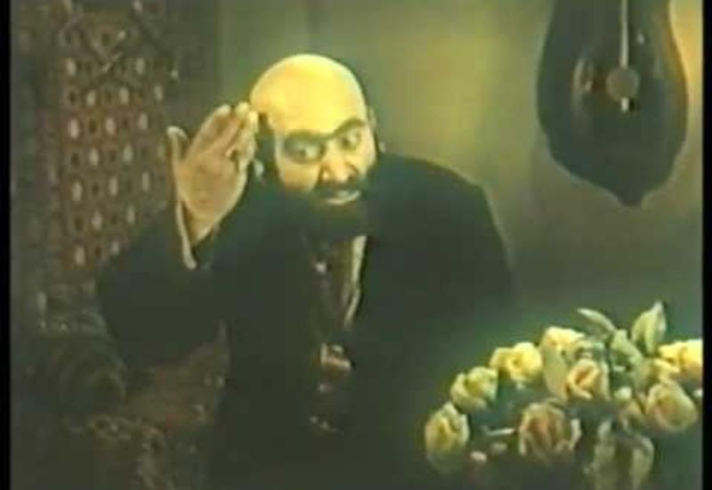 """Легенда азербайджанского кинематографа. """"Наше кино"""" - """"О olmasın bu olsun"""" <span class=""""color_red"""">- СМОТРИМ ONLINE</span>"""