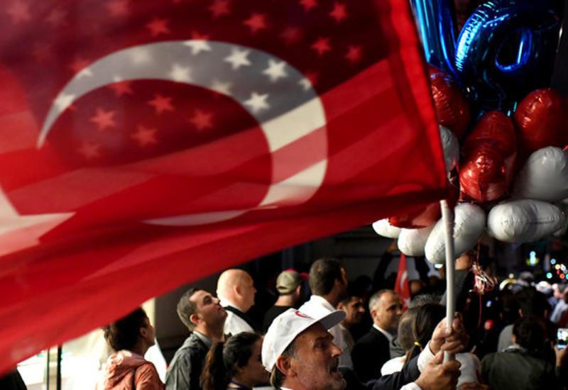 Турция обвинила газету NYT в оправдании терроризма