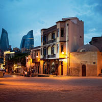 """Лучшие достопримечательности Баку, которые непременно стоит посетить <span class=""""color_red"""">- ФОТО</span>"""