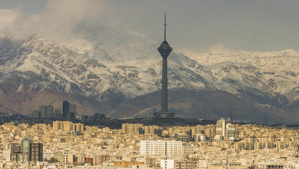 Власти Ирана посоветовали отменить штампы овъезде встрану для туристов