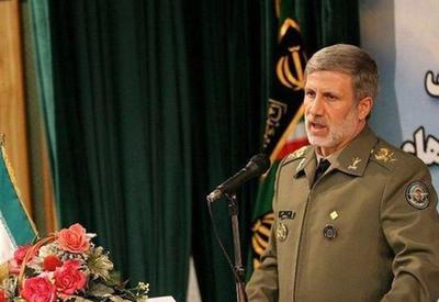 Azərbaycanla əlaqələr səmimiyyət üzərində qurulub - İranın müdafiə naziri