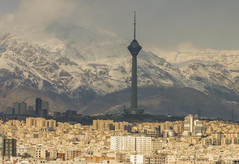 Иностранным туристам не будут ставить печати в паспорта при поездке в Иран