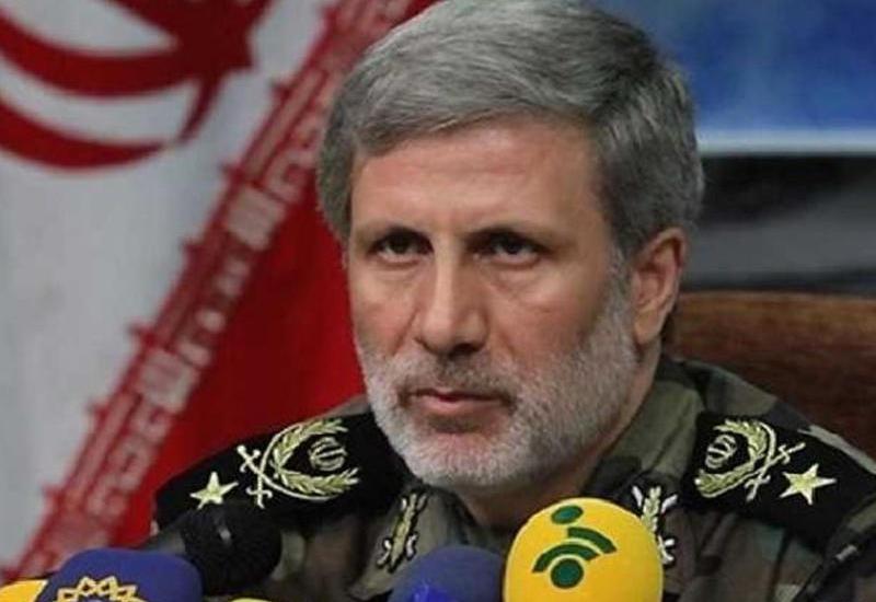 İranlı generaldan Bakıya xoş mesaj – Qardaşlıq...