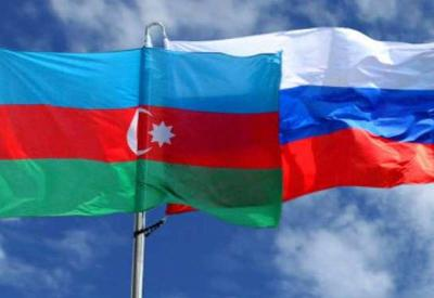 Азербайджан и Россия работают над организацией межрегионального форума и заседания межправкомиссии