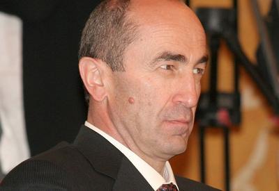 Генпрокуратура обжаловала отмену ареста экс-президента Армении Кочаряна