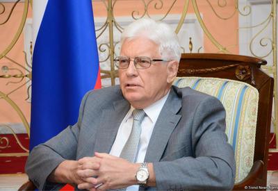 Посол России в Азербайджане сделал важное заявление по карабахскому конфликту