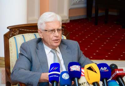 Посол России в Азербайджане: Подписание конвенции о статусе Каспия является историческим событием