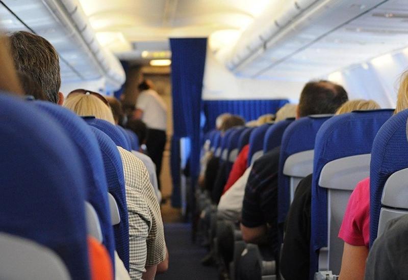 Пассажиру самолета дали на обед сырое мясо