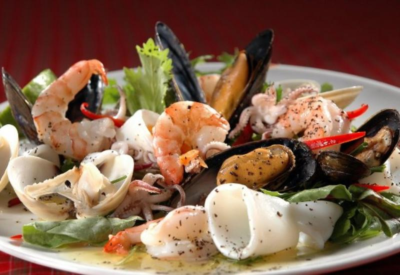 Эти морепродукты бесследно уничтожают рак