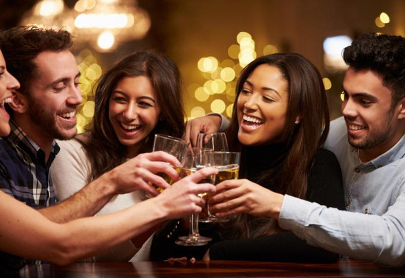 Народы, которым противопоказано пить алкоголь