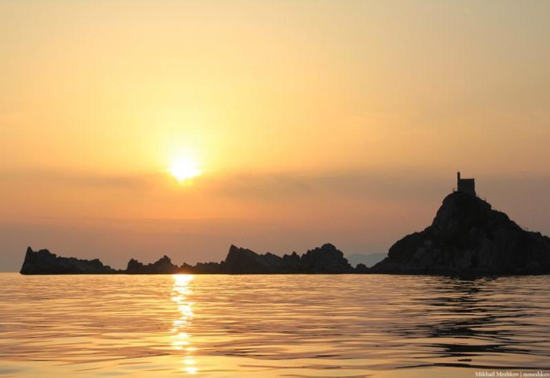 """Туристка провела 10 часов в Адриатическом море после падения с круизного лайнера <span class=""""color_red"""">- ВИДЕО</span>"""