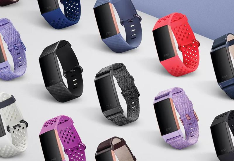 "Батареи ""непотопляемого"" фитнес-браслета Fitbit хватит на неделю"