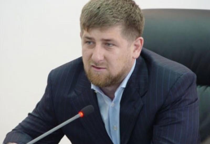 Глава Чечни о вооруженных нападениях на полицейских