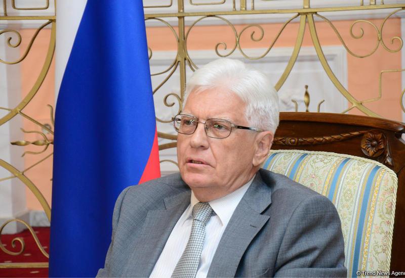 Михаил Бочарников: Россия будет делать все необходимое для укрепления отношений с Азербайджаном