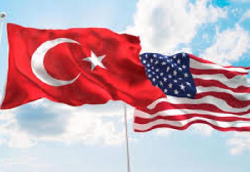 "Турция подала жалобу на США <span class=""color_red"">- ПОДРОБНОСТИ</span>"