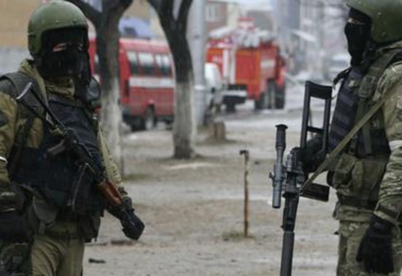 """В Чечне совершен ряд нападений на полицейских, есть погибший и раненые <span class=""""color_red"""">- ВИДЕО</span>"""