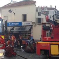 """Трагедия во Франции, десятки пострадавших <span class=""""color_red"""">- ВИДЕО</span>"""