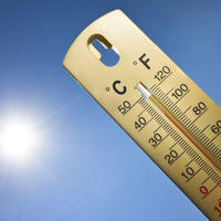 В Азербайджан возвращается жара