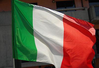 В Италии нашли пропавших из-за паводка туристов