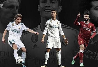 Ronaldu, Salah, yoxsa Modriç? - UEFA kimi seçəcək?
