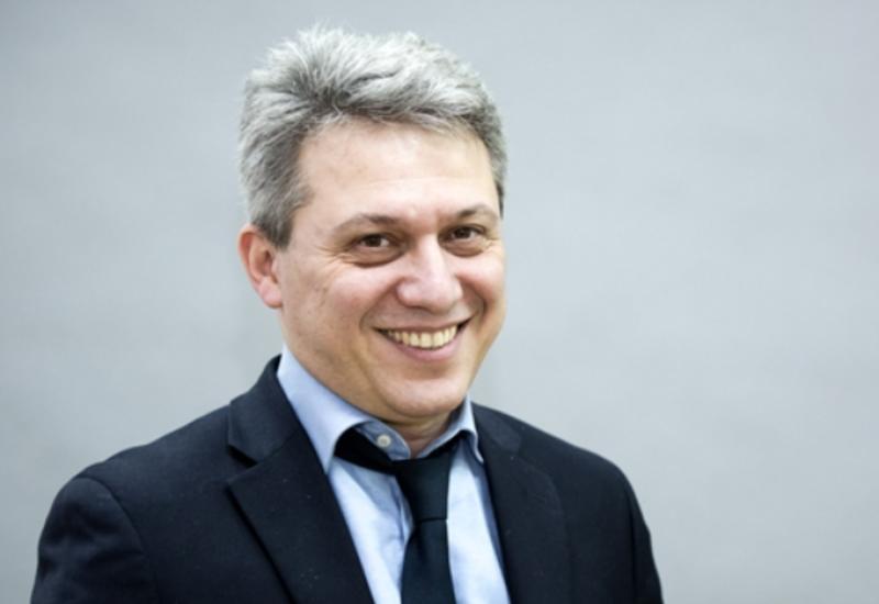Бывший замминистра связи России Рашид Исмаилов возглавил Nokia в России