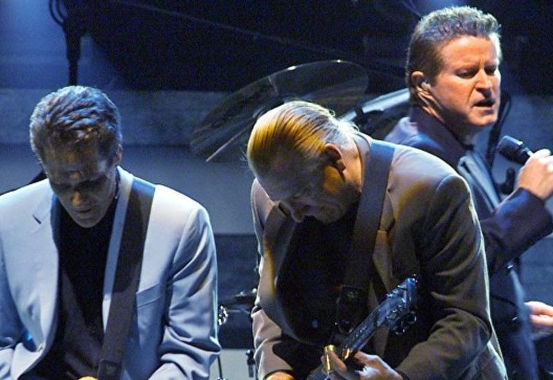 Группа Eagles обошла Майкла Джексона по числу продаваемых альбомов