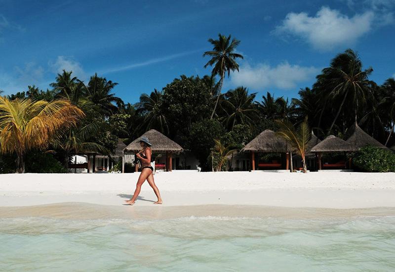 На Мальдивах открыли вакансию мечты: продавец книг на райском острове