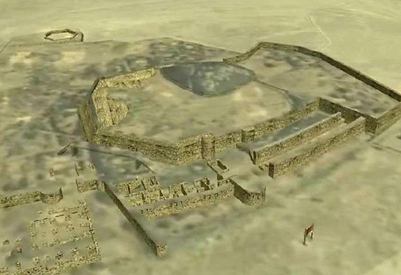В Саудовской Аравии раскопали подземные акведуки