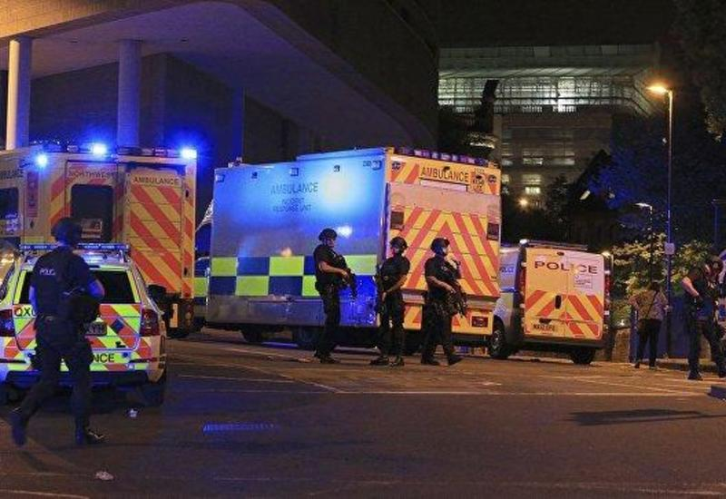 В лондонском метро произошла стрельба