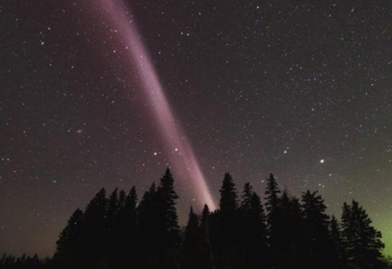 Загадочный небесный феномен оказался необъяснимым