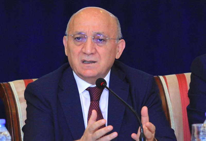 Мубариз Гурбанлы: Влияние западной культуры может привести к деформации национальных ценностей Азербайджана