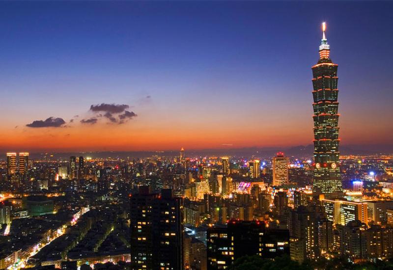 Сальвадор разорвал дипотношения с Тайванем
