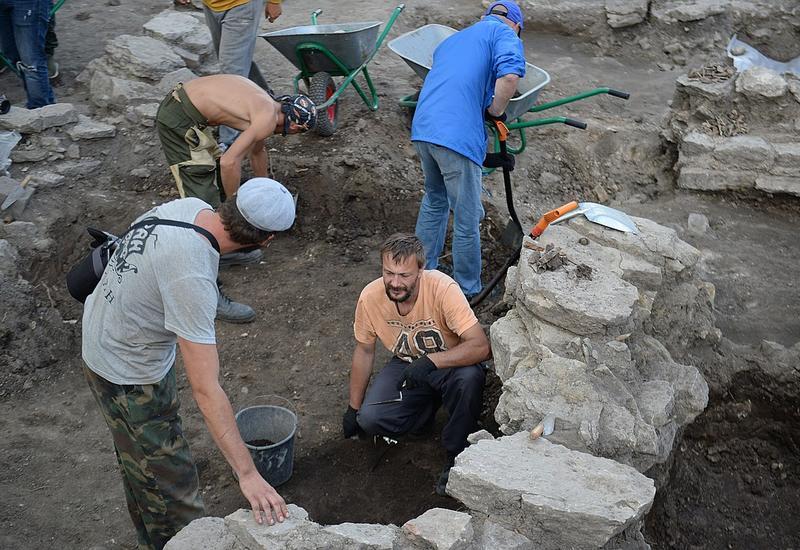 Археологи-волонтеры раскрыли тайны битвы XVII века