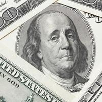 Доллар резко подешевел после заявления Трампа