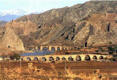 Минэкологии об уничтоженных армянскими оккупантами ценных лесах в Джабраиле и Физули