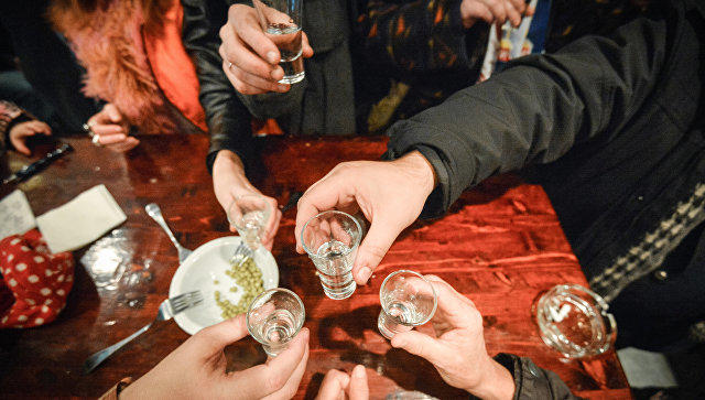 Специалисты ООН: даже небольшое количество алкоголя может быть опасно для здоровья