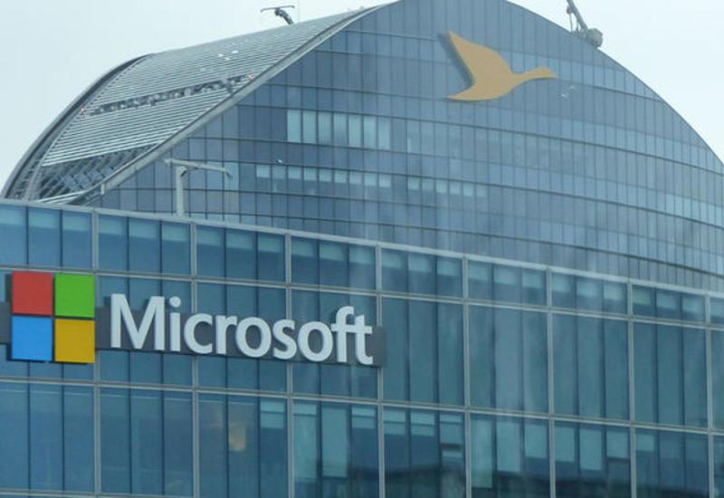 Microsoft будет хранить данные европейских клиентов в Евросоюзе