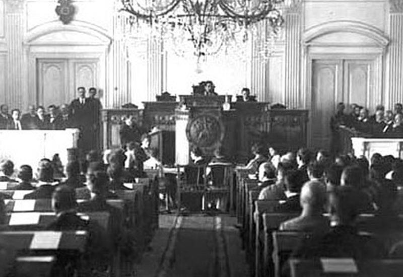 """""""Историческая призма"""": 1918 год. Армяне надеялись на Первую мировую, но потерпели провал"""