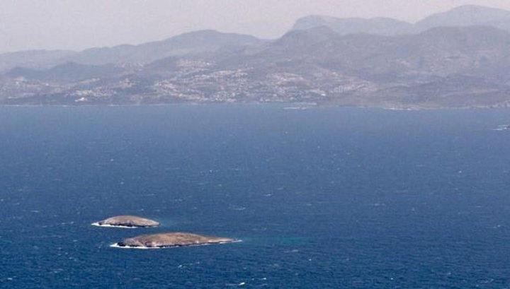 НАТО обнаружило 50 «подозрительных судов» уберегов Греции