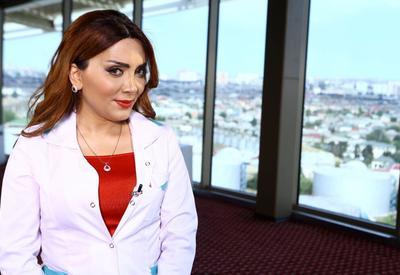 5 неожиданных причин ожирения в Азербайджане – Рассказывает диетолог Лейла Зульфугарлы