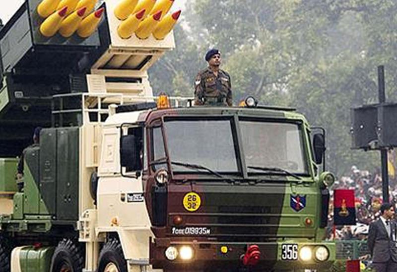 Армения пытается устроить новый конфликт между Индией и Пакистаном