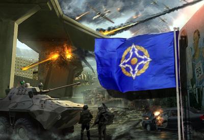 В Армении паника из-за информации о возможном сотрудничестве Азербайджана с ОДКБ - ПОДРОБНОСТИ