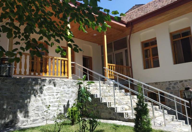 В Шеки создан Дом-музей Бахтияра Вахабзаде