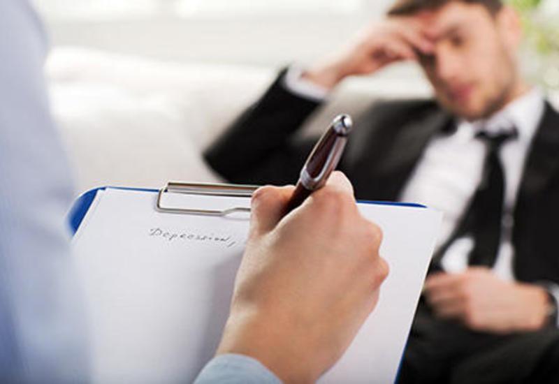 """В Азербайджане подготовлен новый законопроект """"О психологической помощи"""""""