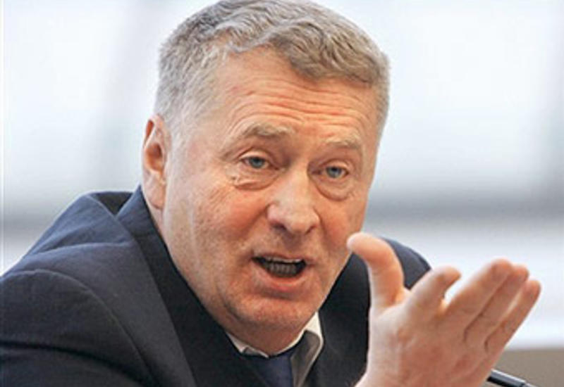 Политики вроде Жириновского больше всего вредят самой России