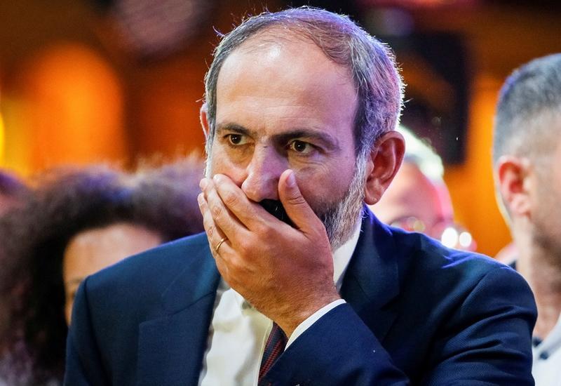 Армянские СМИ вновь высмеяли Пашиняна