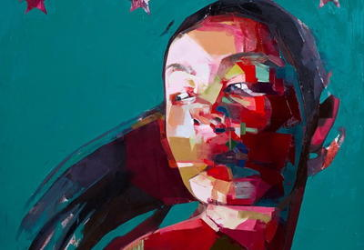 """Картинная галерея"" Day.Az: Работы Саймона Берча <span class=""color_red"">- ФОТО</span>"