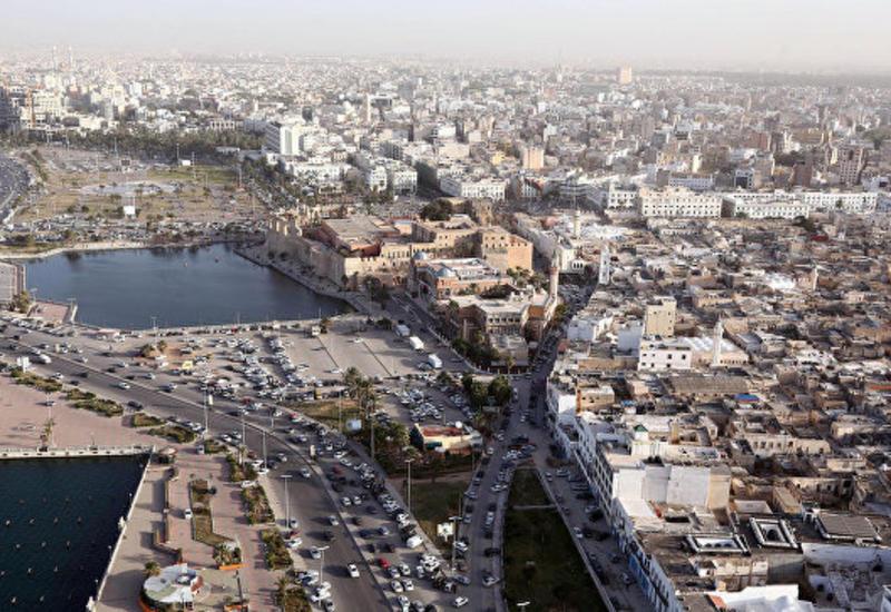 В Триполи из тюрьмы сбежали 400 заключенных