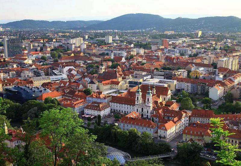 В Австрии советские воинские захоронения разместили на картах Google