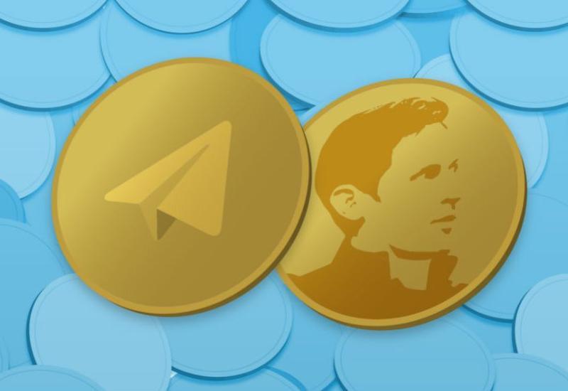 Суд временно признал право основателя Telegram на Gram